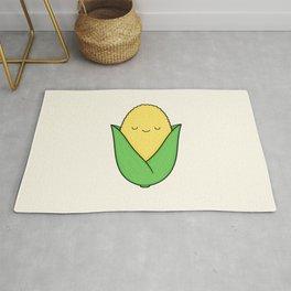 Corn Cob Cutie Rug