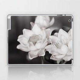 Lovely Water Lily Laptop & iPad Skin