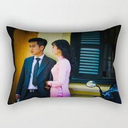 co-op Rectangular Pillow