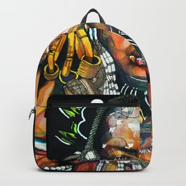 African '93 Backpack
