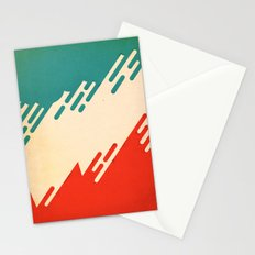 (I've Seen) Fire & Rain Stationery Cards