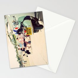Vintage Vespa ♥ Stationery Cards