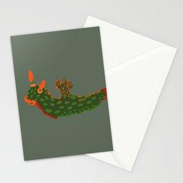 Nembrotha kubaryana Stationery Cards