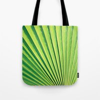 perfume Tote Bags featuring Perfume by Nuam