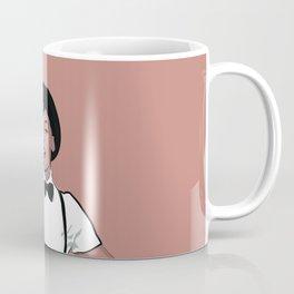JENELLE MONAE Coffee Mug