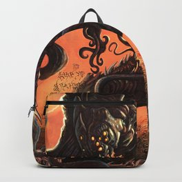 GREAT ANCIENT YOG-SOTHOTH Backpack