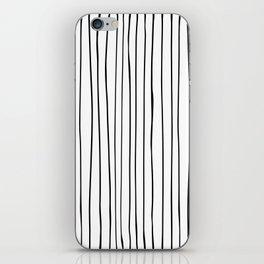 _ L I N E S iPhone Skin