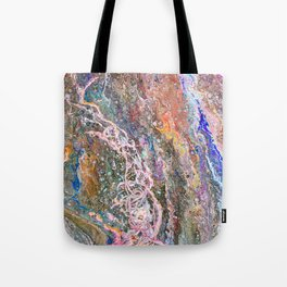 The Cray Tote Bag