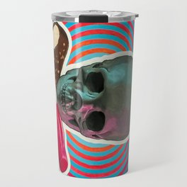 Skull x Pops Travel Mug