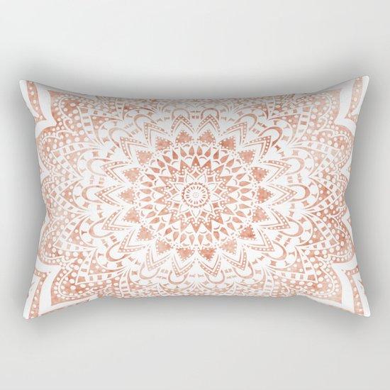 MANDALA SAVANAH Rectangular Pillow