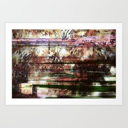 025A Art Print