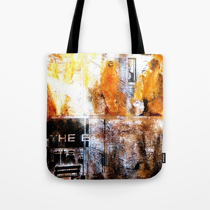 Dead girls : Ghost World Tote Bag