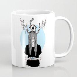 Always Home Coffee Mug