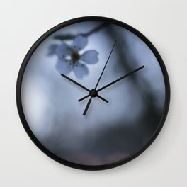 in another world Wall Clock