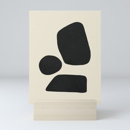 Rolemodel Mini Art Print