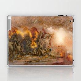 Idaho Gem Stone 29 Laptop & iPad Skin