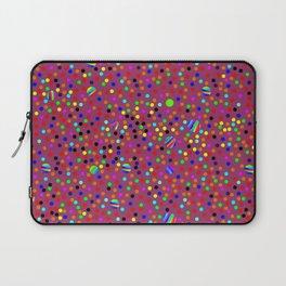 Colorful Rain 13 Laptop Sleeve