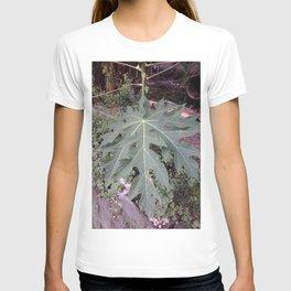 Papaya Leaf T-shirt