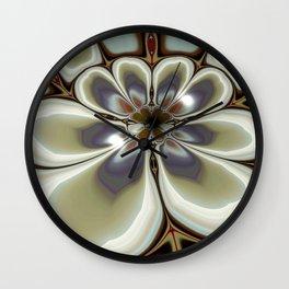 Daisy, Daisy Wall Clock