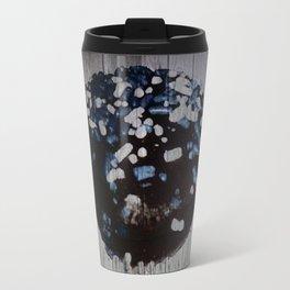 Oreo Stencil Travel Mug