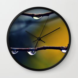 #22 Wall Clock