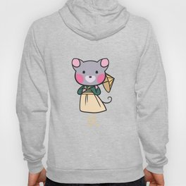 Year of the Rat Hoody