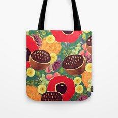 Garden City Tote Bag