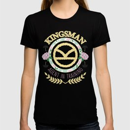Agent In Training T-shirt