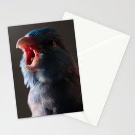 Big Yawn Stationery Cards