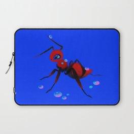 Red velvet ant Laptop Sleeve