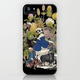 fairy tale ii. iPhone Case