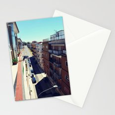Minervino Sun Stationery Cards