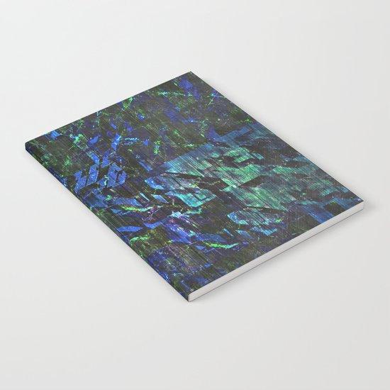 Shimmer Notebook