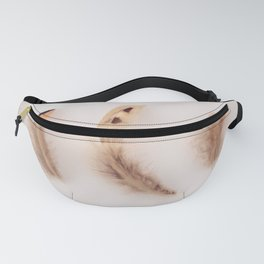 Feather Collection #1 Fanny Pack