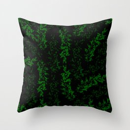 pattern 114 Throw Pillow