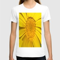 sunshine T-shirts featuring Sunshine by Louisa Catharine Photography
