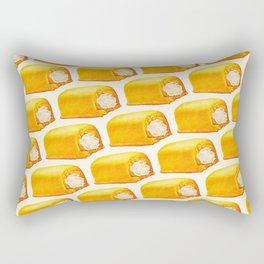 Twinkie Pattern Rectangular Pillow