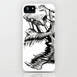 The Severed iPhone Case
