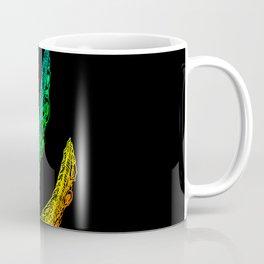 Hand Drawn Tentacles From the Deep 8 Coffee Mug