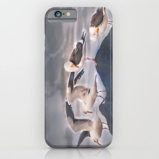 Rock Quartet iPhone & iPod Case