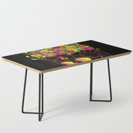 Get Lost With You II Coffee Table