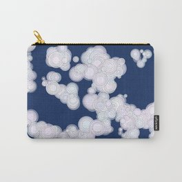 Cloudy Night Carry-All Pouch