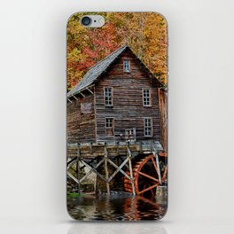 Glade Mill iPhone Skin