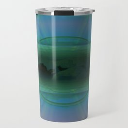 At The End Of The Rainbow Travel Mug