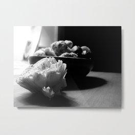 Potpourri Metal Print