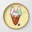 Ice Bunny by losiram