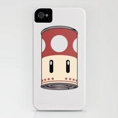 cream of mushroom super. Slim Case iPhone (4, 4s)