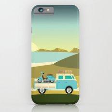Vespavan Slim Case iPhone 6s
