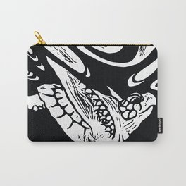 Sink or Swim Sea Turtle Carry-All Pouch