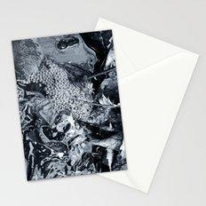 'Turbulent Beauty' Stationery Cards